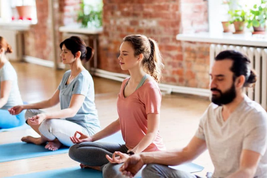 mindfulness curso completo